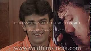 Aamir Khan Aati Kya Khandala made a big contribution in making 'Ghulam' successful