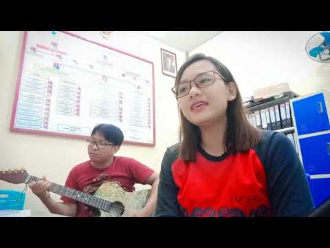 Beautiful In White ( Cover Version) By. Devi Feat RN