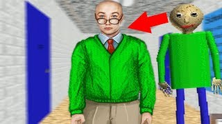 BALDI HAS BEEN FOUND IN REAL LIFE! | Baldis Basics in Education and Learning (NEW)