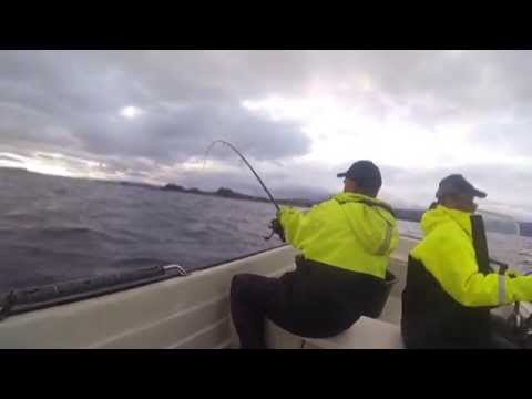 Fishing In Norway - Garten - Trondheim