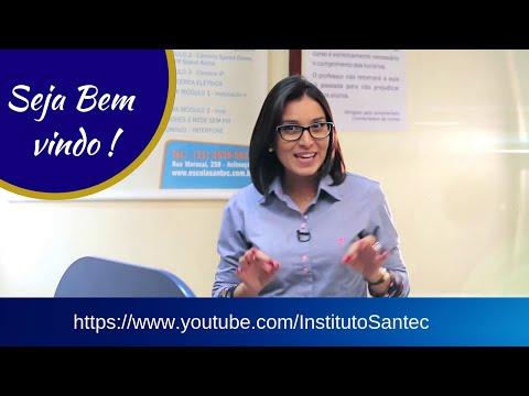 Instituto Santec Centro de Formação Profissional