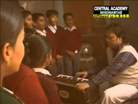 Central Academy Shikshantar,Kota