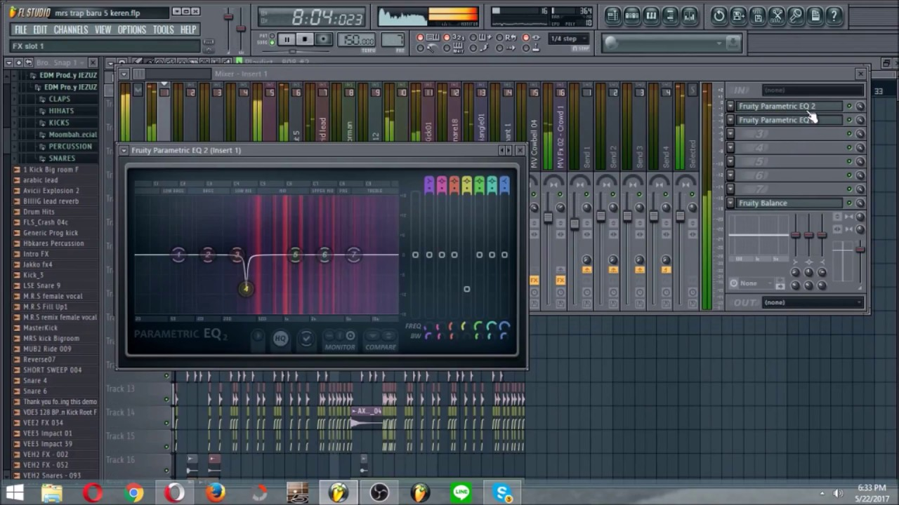 fl studio indonesia trap pluck and vocal chop style drop only free flp youtube. Black Bedroom Furniture Sets. Home Design Ideas