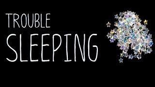 Corinne Bailey Rae - Trouble Sleeping || LYRICS
