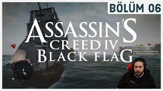 TA-LAN - Assassin's Creed Black Flag - Bölüm 06