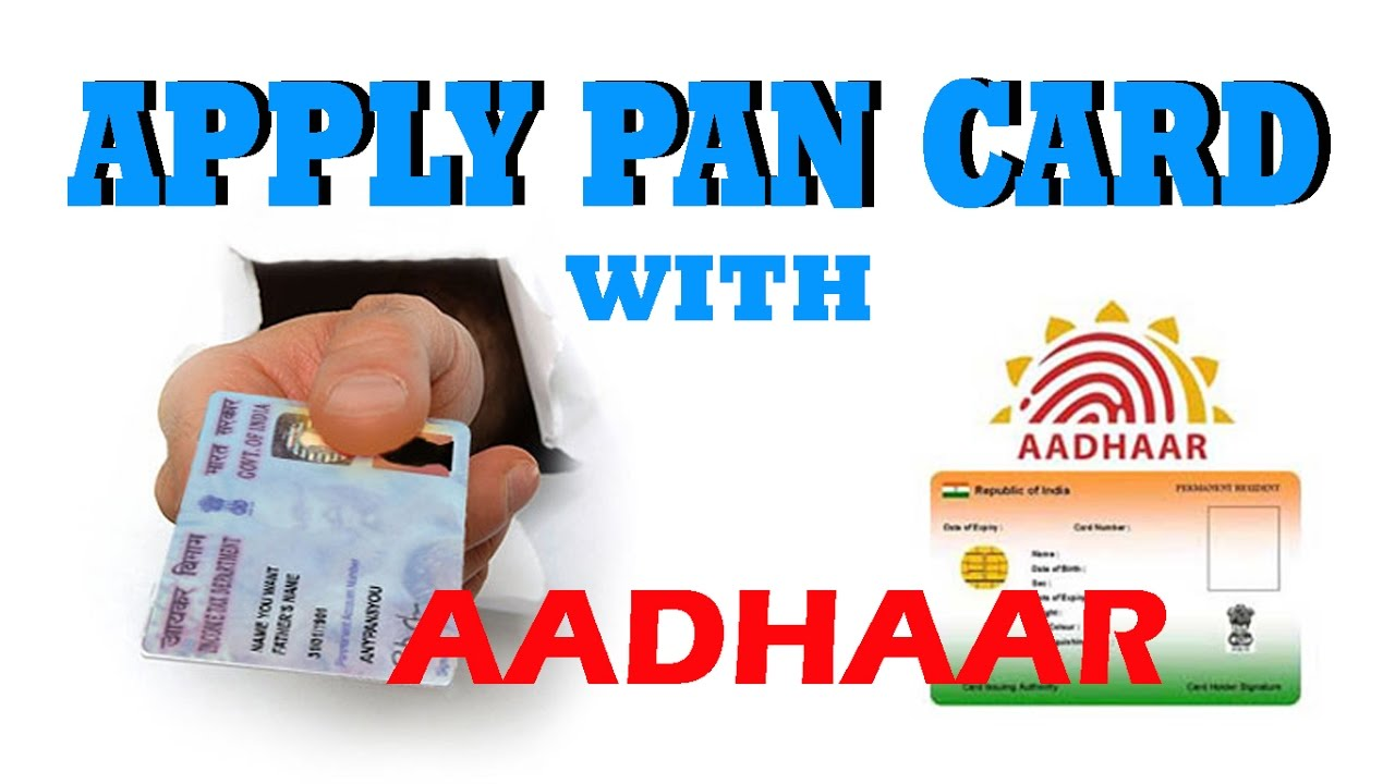 How To Apply Pan Card Paperless Howsto Co