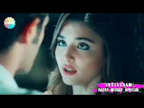 HAYAT AND MURAT (KAUN TUJHE) AMAZING SONG WITH A BEAUTIFUL COUPLES