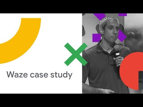 Self Service Monitoring at Planet Scale: Waze Case Study (Cloud Next '18)