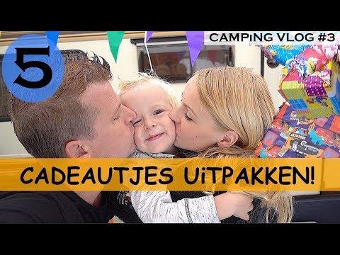5DE VERJAARDAG VAN LUAN ! | Bellinga Family Vlog #727