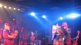 Lordi - Sir, Mr. Presideath, Sir 06.02.2015 Hellraiser Leipzig Live 15
