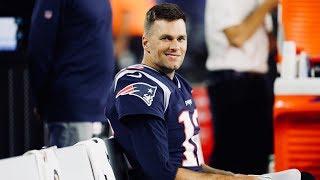 Can Anyone Beat the Patriots? Joe Burrow Dominates Draft Radar