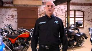 Shannons Insurance Classic Bikes Television Commercial