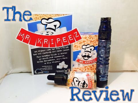 The Mr Kripeez Review