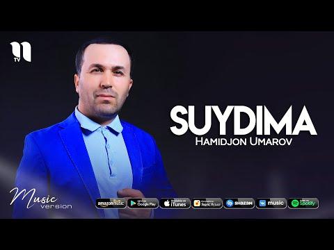 Hamidjon Umarov - Suydima