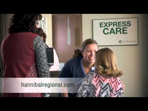 Hannibal Regional Express Care