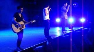 "Jonas Brothers - ""Please Be Mine"" Live at the American Music Festival in Daytona Beach"