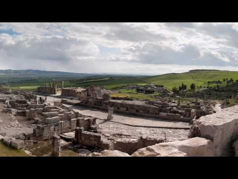Dougga - Roman Town V2