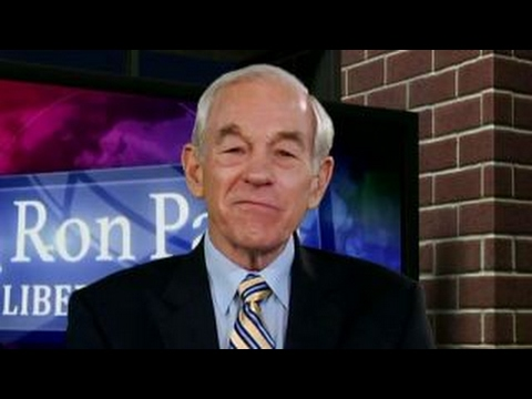 Ron Paul: Trump\'s tax plan won\'t work without spending cuts