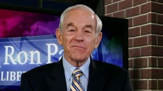 Ron Paul: Trump's tax plan won't work without spending cuts Free HD Video