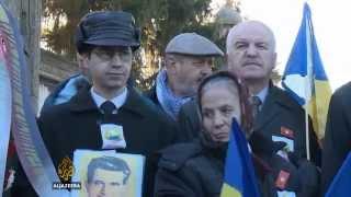 Život u Rumuniji nakon Ceauşescua