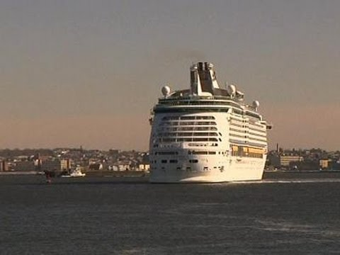 Cruise Ship Industry Looks Beyond Setbacks