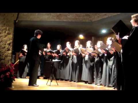 A Christmas Song (Live) - John Barry