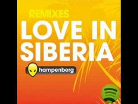love in siberia by thezeric13