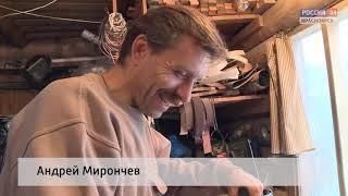 Земля обетованная  20 лет спустя. Фильм Сергея Герасимова