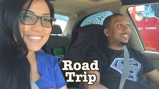 Vlog: 運転旅行スタート thumbnail