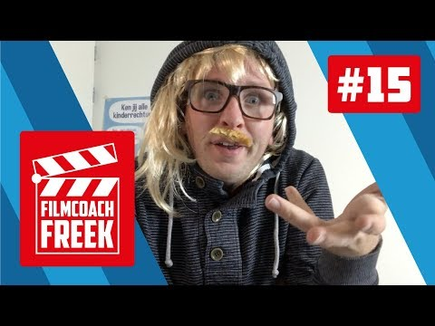 Filmcoach Freek - #15 - UNICEF Kinderrechten Filmfestival
