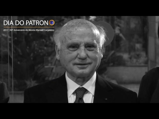 90º Aniversário do Mestre Manuel Cargaleiro