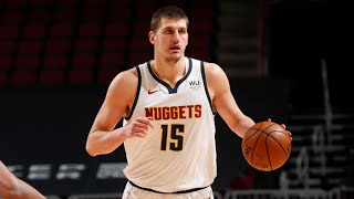 HIGHLIGHTS: Nikola Jokić drops 39 against the Chicago Bulls (03/01/2021)