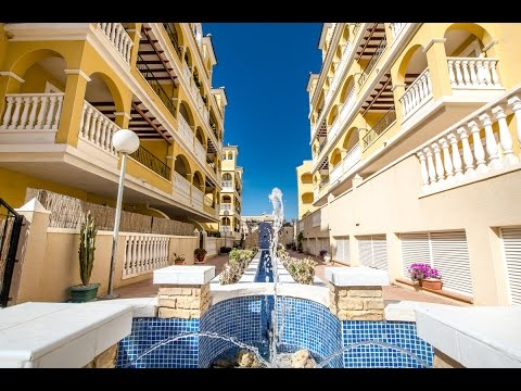 Apartment for sale in Algorfa. Bank repossession  REF 7010