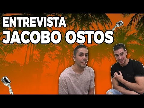 ENTREVISTA A JACOBO OSTOS  MADRID  MARIO BRAVO TV