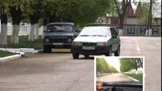 Уроки вождения -5. Как быстро научиться водить автомобиль - 5
