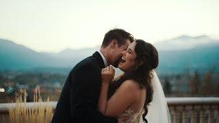 You are my most treasured dream & most often prayed prayer | Adventurous Colorado Wedding