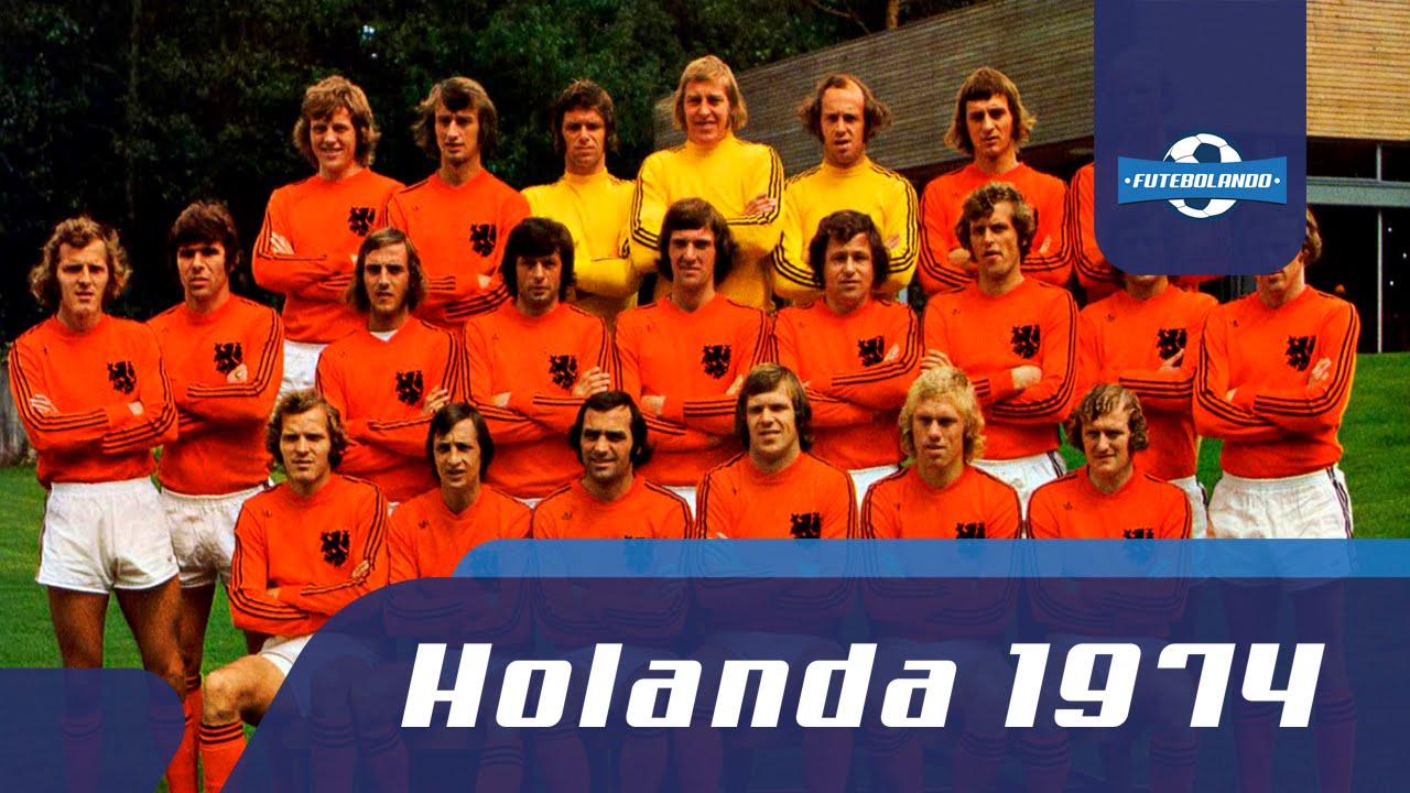 Resultado de imagem para holanda 1974 esquema tatico