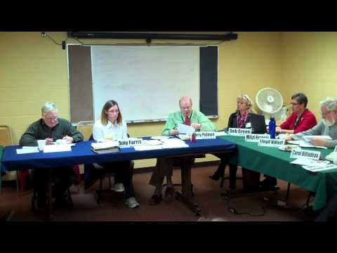 MCH BOARD 12/20/2013 PART ONE OF TWO Mineral Co Hospital