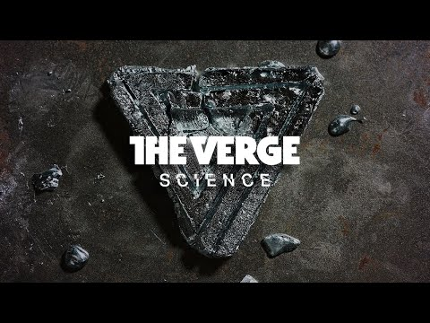 A year of Verge Science