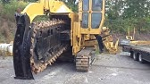 RTX200 Pedestrian Trencher | Vermeer Utility Equipment - YouTube