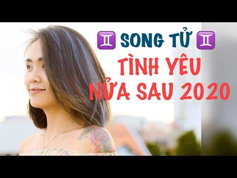 SONG TỬ: Dự đoán tình yêu nửa sau 2020 (Độc thân/ Đang có người yêu/ Chia tay)