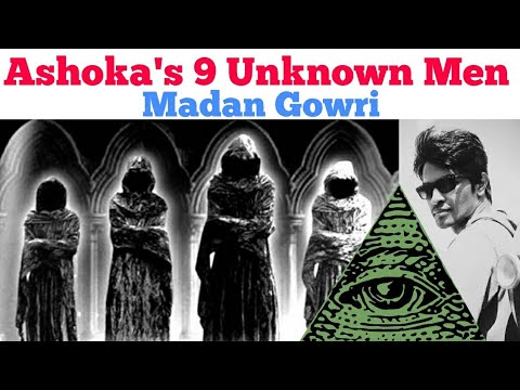 Ashoka's 9 Unknown Men | Tamil | Madan Gowri | MG
