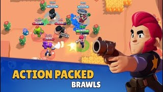 BRAWL stars TAMIL gameplay, NEW BY SUPERCELL - SMART TAMIL