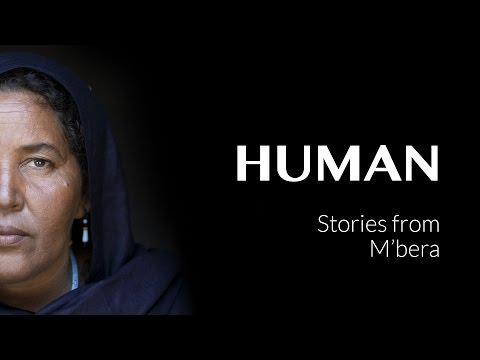 Stories from M'bera - MAURITANIA - #HUMAN