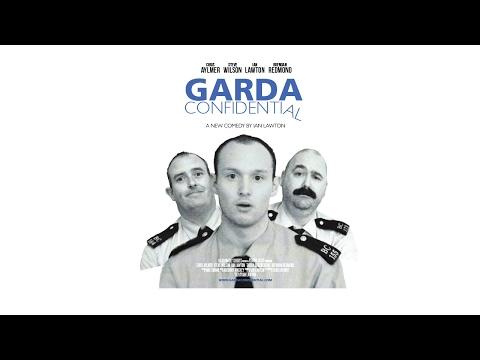 GARDA CONFIDENTIAL | PILOT EPISODE | IRA'S FIRST DAY
