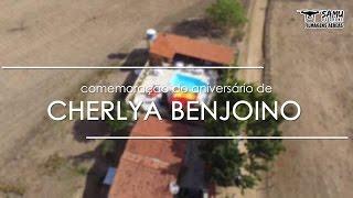 Download lagu ANIVERSÁRIO CHERLYA BENJOINO TEASER MP3