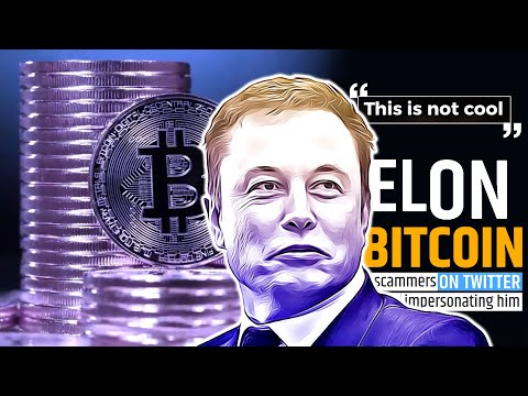 TESLA CEO's ELON MUSK On BITCOIN