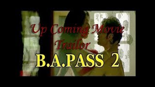 #BA PASS 2 hindi movie 2018   upcoming #VAIRAL VIDEO