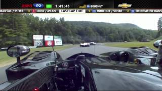 2012 Lime Rock Race Broadcast - ALMS - Tequila Patron - ESPN - Racing - Sports Cars - USCR
