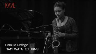 Camilla George - 'Mami Wata Returns'